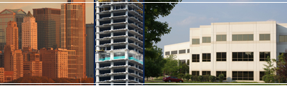 Chicago suburban office buildings